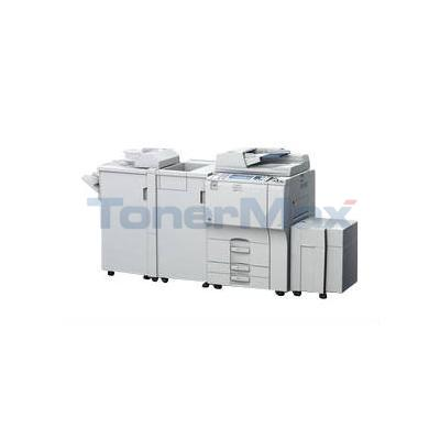 Gestetner MP 6001-SP